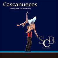 Cascanueces Teatro San Ginés - Sala 1 - Providencia