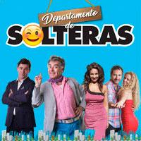 Departamento de Solteras Teatro San Ginés - Sala 1 - Providencia