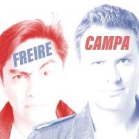 Freire / Campa Centro Cultural San Ginés - Sala Principal - Providencia
