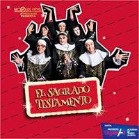 El Sagrado Testamento Teatro San Ginés - Sala 1 - Providencia