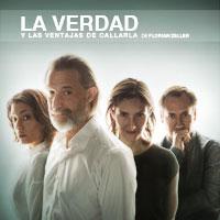 La Verdad Teatro San Ginés - Sala 1 - Providencia