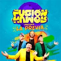 Fusión humor: La previa Centro Cultural San Ginés - Sala Principal - Providencia