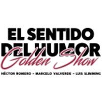 El Sentido del Humor: Golden Show Centro Cultural San Ginés - Sala Principal - Providencia