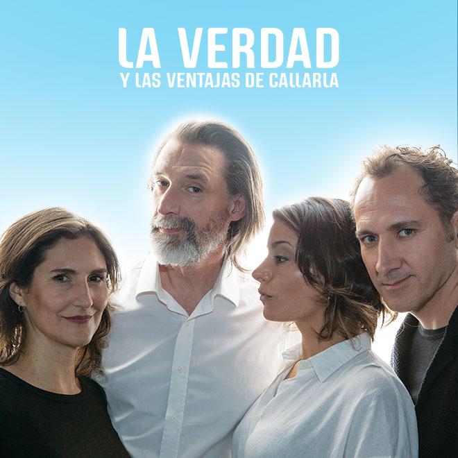 La Verdad Streaming Punto Play - Santiago