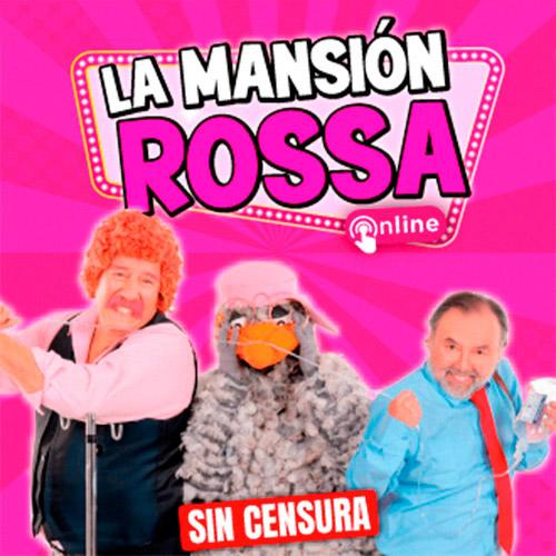 La Mansión Rossa Streaming Punto Play - Santiago