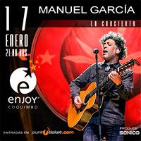 Manuel García Enjoy Coquimbo - Coquimbo