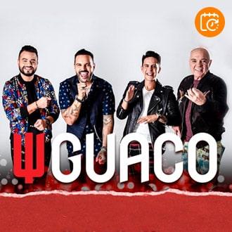 Fiesta Venezolana con Guaco Teatro Teletón - Santiago