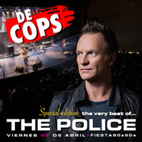 De Cops Club Eve - Vitacura