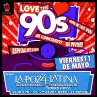 LaPozze Latina En Vivo Club Eve - Vitacura