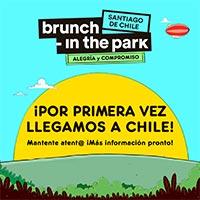 Brunch In The Park Santiago Parque Padre Hurtado - La Reina