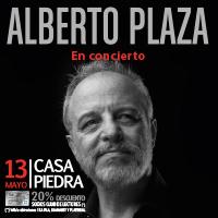 Alberto Plaza CasaPiedra - Santiago