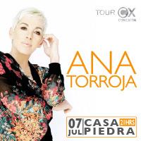 Ana Torroja CasaPiedra - Santiago