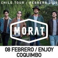 Morat Enjoy Coquimbo - Coquimbo