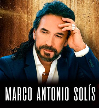 Imagen Marco Antonio Solis