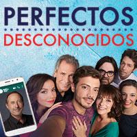Perfectos Desconocidos Teatro Oriente - Providencia
