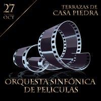 Música de Película CasaPiedra - Santiago