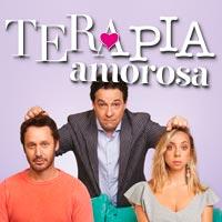 Terapia Amorosa Teatro Universidad de Concepción - Concepción