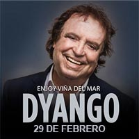 Dyango Enjoy Viña del Mar - Viña del Mar