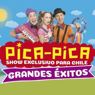 Pica Pica Streaming Punto Play - Santiago
