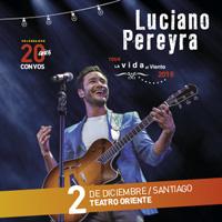 Luciano Pereyra Teatro Oriente - Providencia