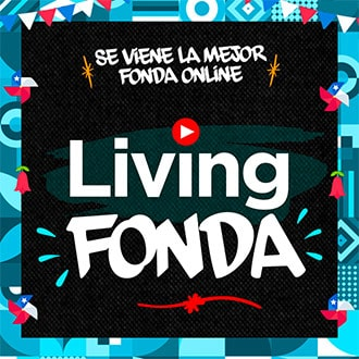 Living Fonda Streaming Punto Play - Santiago