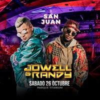 San Juan Parque Titanium - Las Condes