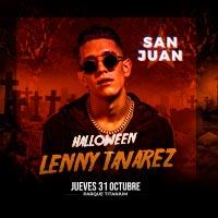 San Juan Lenny Tavarez Parque Titanium - Las Condes