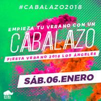 Cabalazo Camino Antuco KM 5 - Los Ángeles