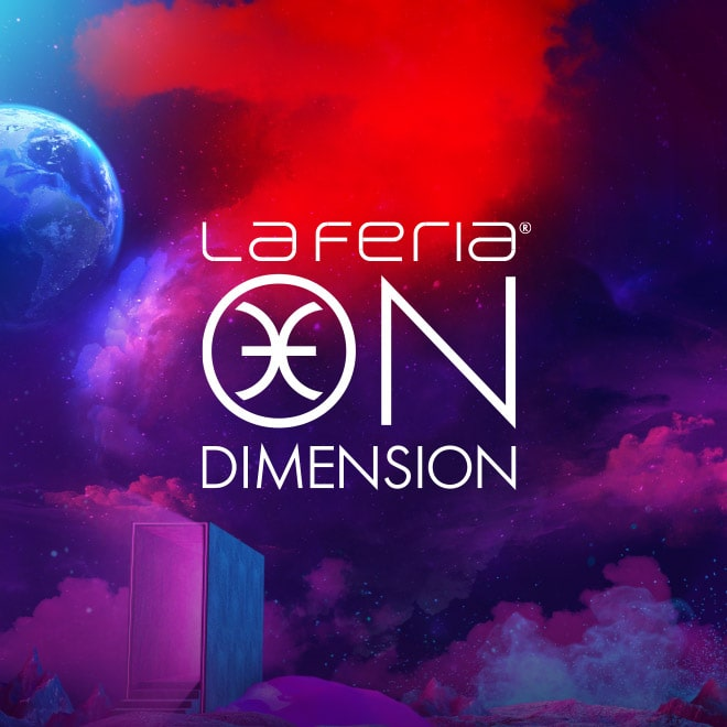 La Feria On Dimension Streaming - Santiago