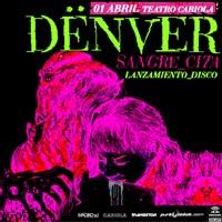 Dënver Teatro Cariola - Santiago