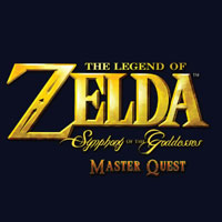 The Legend of Zelda Teatro Cariola - Santiago