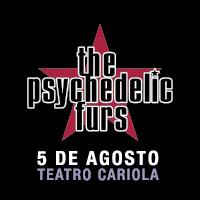 The Psychedelic Furs Teatro Cariola - Santiago