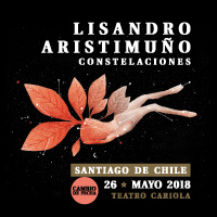 Lisandro Aristimuño Teatro Cariola - Santiago