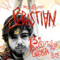 (Me llamo) Sebastian Teatro Cariola - Santiago