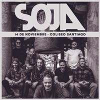 Soja Teatro Coliseo - Santiago