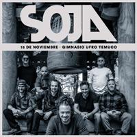 Soja UFRO Temuco - Temuco