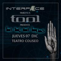 InterfÆce Teatro Coliseo - Santiago