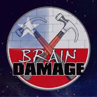 Brain Damage Teatro Cariola - Santiago