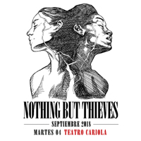 Nothing but Thieves Teatro Cariola - Santiago