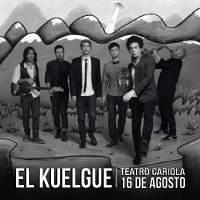 El Kuelgue Teatro Cariola - Santiago