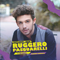 Ruggero Teatro Cariola - Santiago