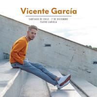 Vicente Garcia Teatro Cariola - Santiago