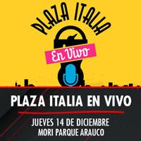 Plaza Italia En Vivo Teatro Mori Parque Arauco - Las Condes