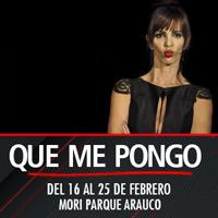 ¿Qué me pongo? Teatro Mori Parque Arauco - Las Condes