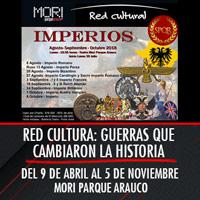 Red Cultura: Guerras que cambiaron la historia