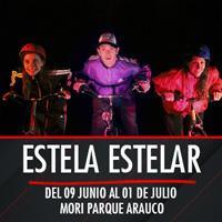 Estela Estelar Teatro Mori Parque Arauco - Las Condes