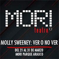 Molly Sweeney: ver o no ver