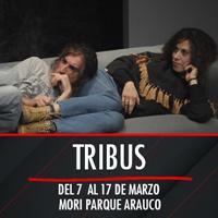 Tribus Teatro Mori Parque Arauco - Las Condes