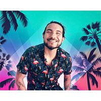 Felipe Avello: Miami Stand Up Mori Parque Arauco - Las Condes