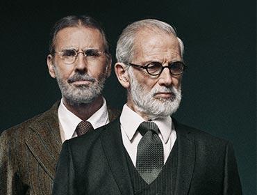 La ultima sesion de Freud
